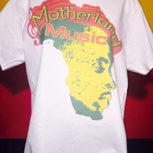 T-shirt - MMLogo